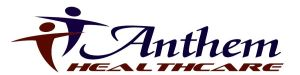 Anthem Healthcare logo